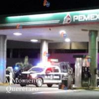 Otro ataque a Balazos en Palmillas San Juan del Río. Pierde la Vida en el Hospital.
