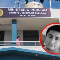 Talara: Fiscalía cita a muerto para que explique cómo murió 🤦🏻♂