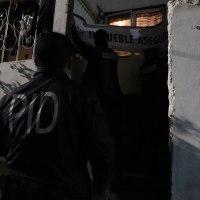 Se aseguraron más de 200 dosis de droga y 45 detenidos en Cateos en San Juan del Río y Corregidora