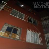 Niño cae desde un departamento en San Cayetano San Juan del Río