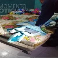 Policías de San Juan del Río reciben a bebé durante parto