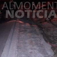 Policía Federal detecta toma clandestina en San Juan del Río y vehículo sustrayendo Hidrocarburo ilegal.