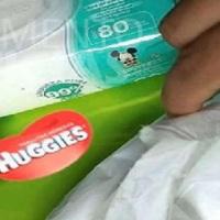 Alerta Kimberly Clark por presencia de bacteria en toallitas para bebé Huggies
