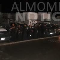 Querétaro se Blinda ante los hechos en Sinaloa.