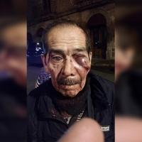 Por no tener papas fritas, estudiantes golpean a abuelito que vendía hamburguesas en Michoacán