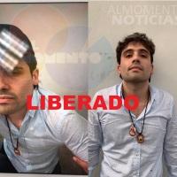 El hijo de El Chapo Guzmán fue liberado para mantener la paz en Culiacán