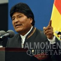 Vivirá Evo Morales en San Miguel de Allende; tendrá una beca mensual de 150 mil pesos
