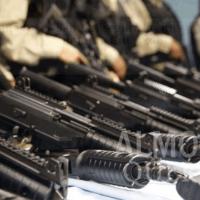 Compra la 4T armas largas a policías estatales y municipales del país, adiós abrazos