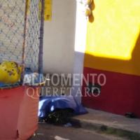 Riña deja Un Muerto por arma de fuego, Dos Lesionados y Un detenido en La Estancia San Juan del Río
